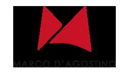 MARCO D'AGOSTINO STUDIO logo