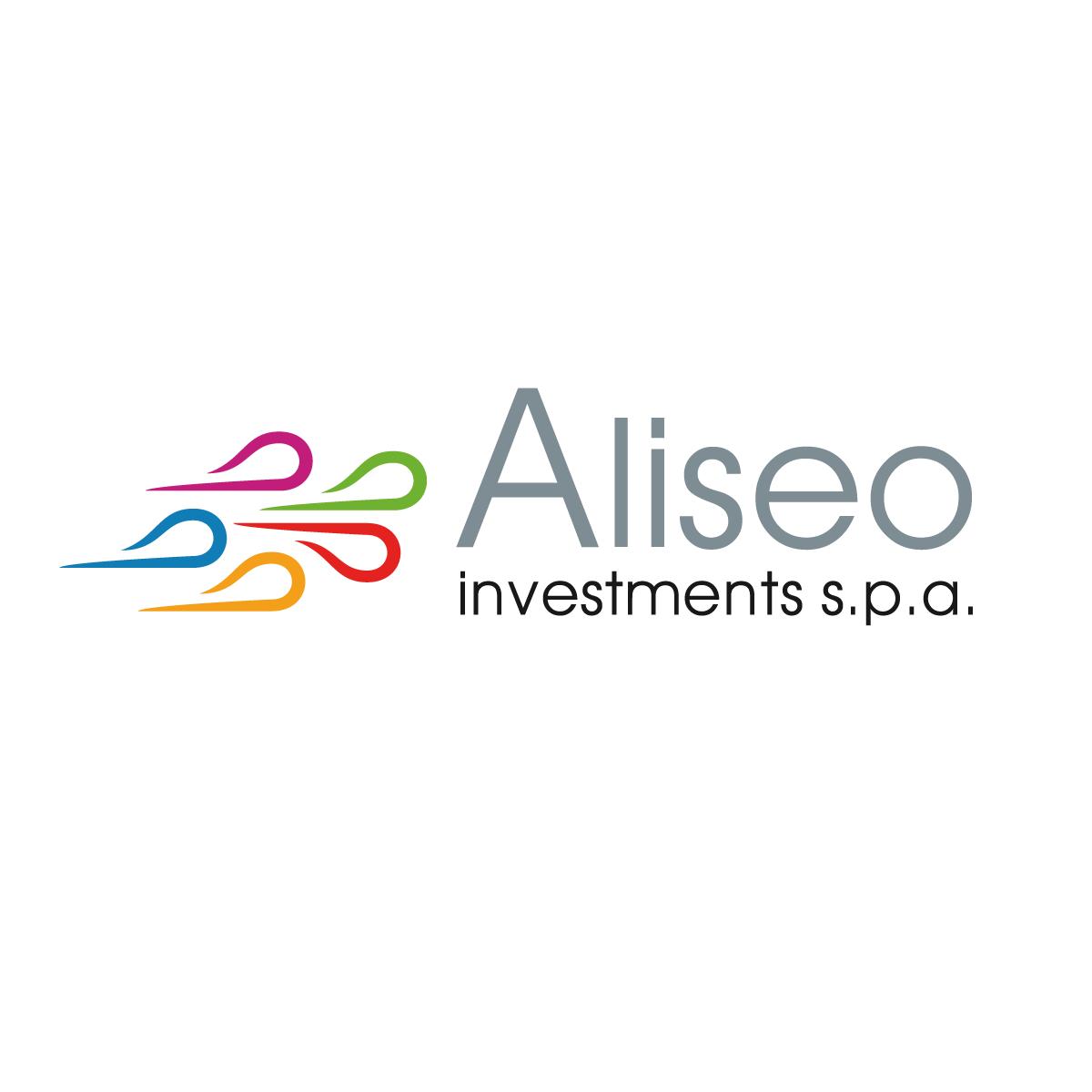 Aliseo, Logo