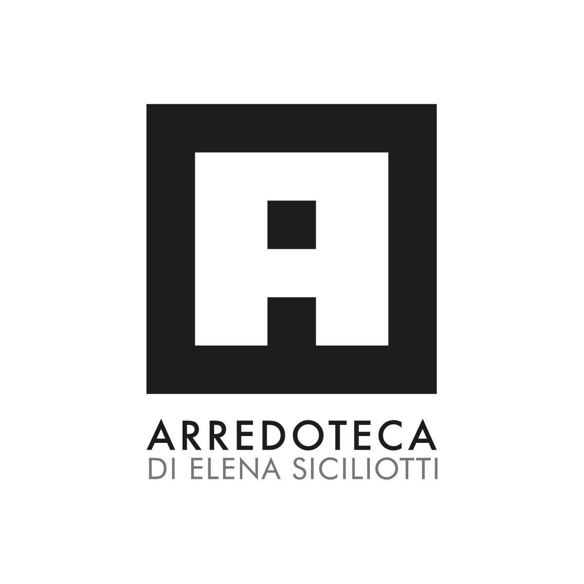 Arredoteca, Logo