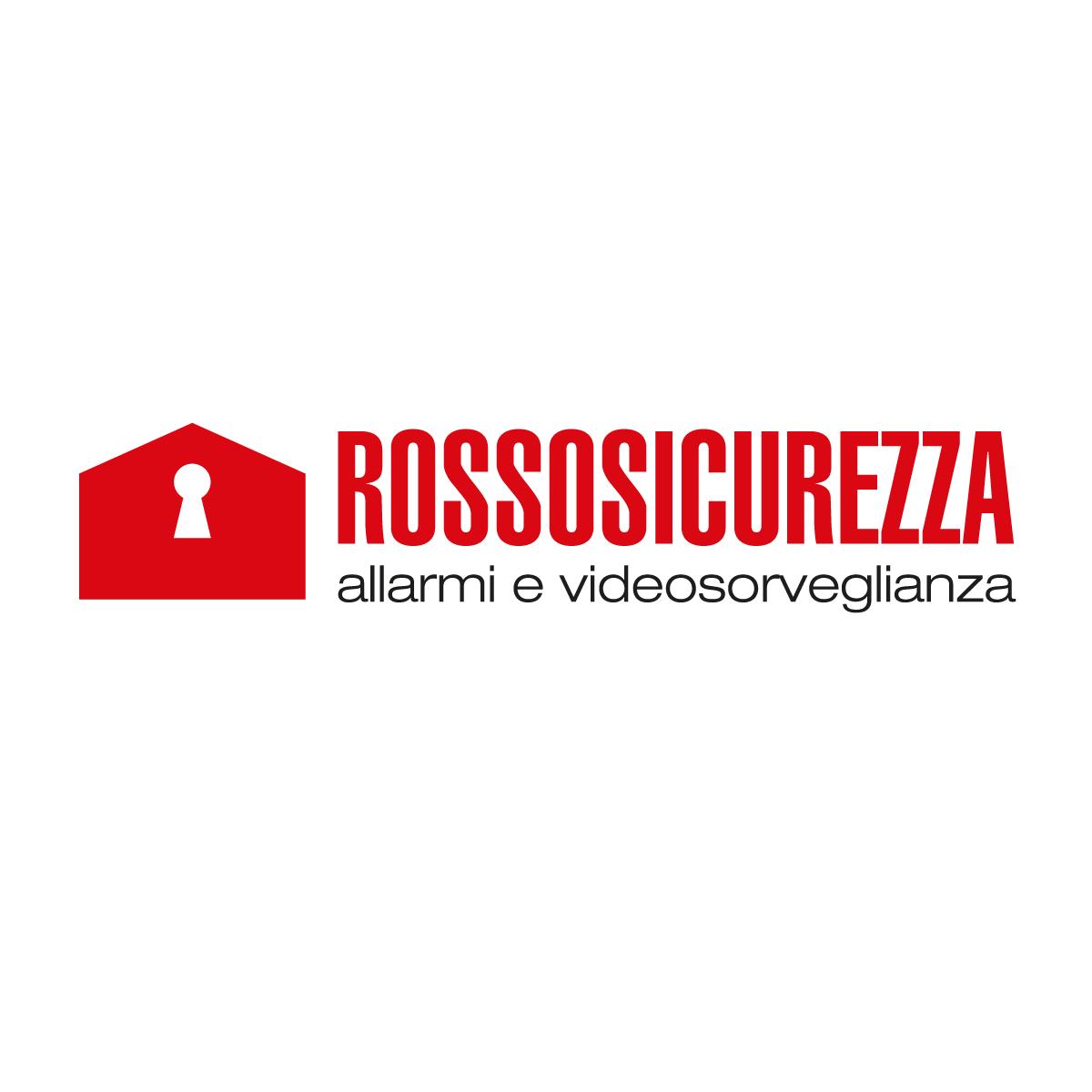 Rossosicurezza, Logo