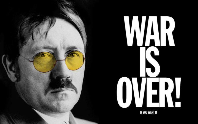 Hitler o sulla percezione