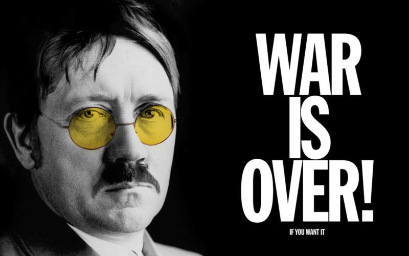 Hitler, mon amour