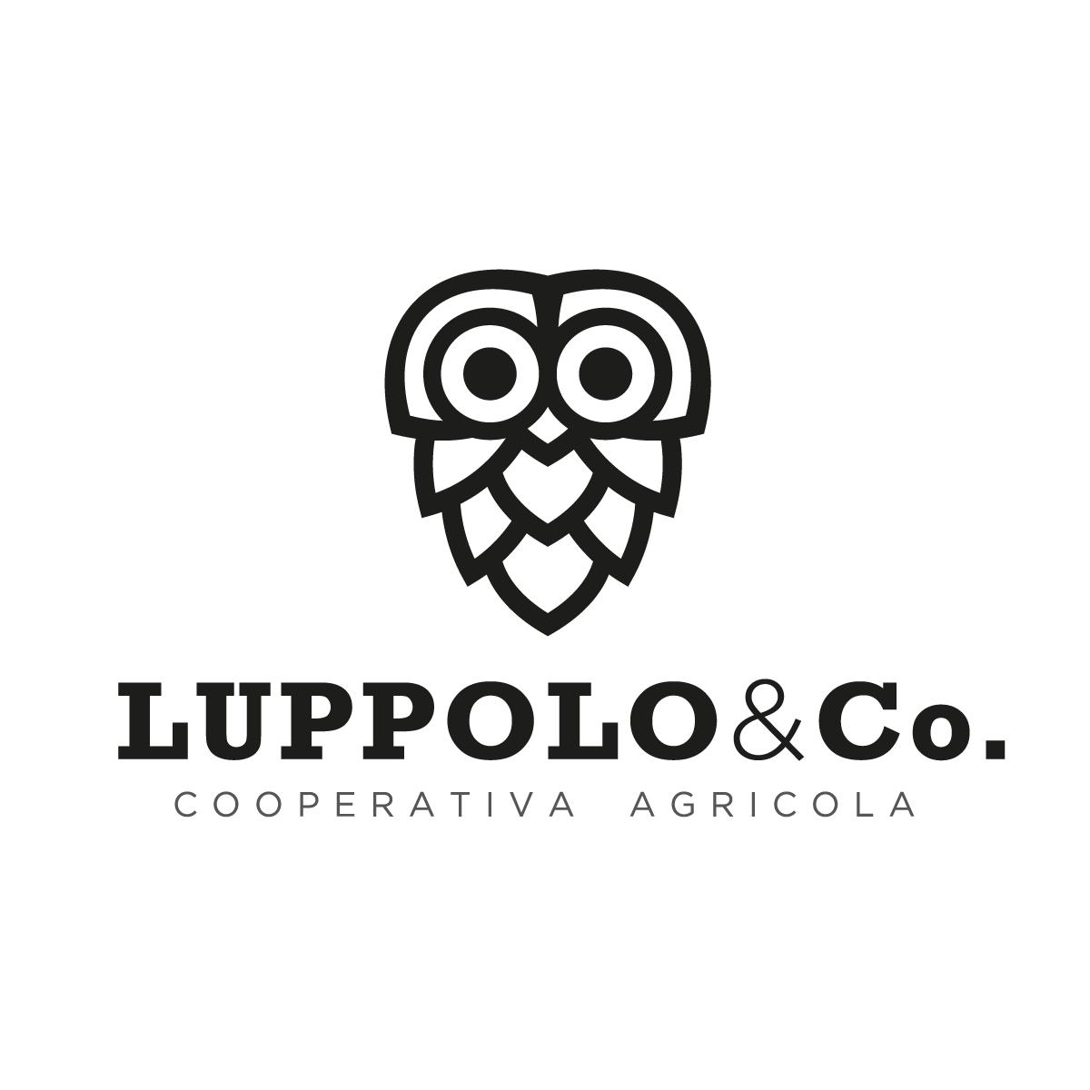 Luppolo&Co., Logo