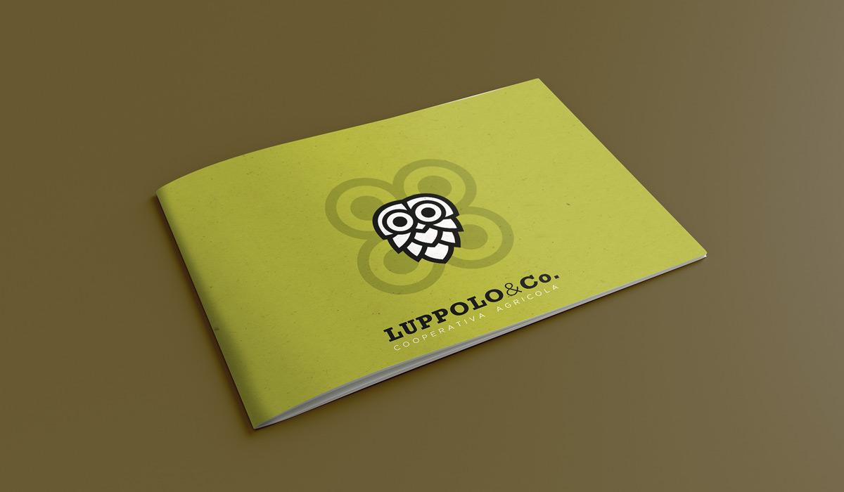 Luppolo&Co., Brochure