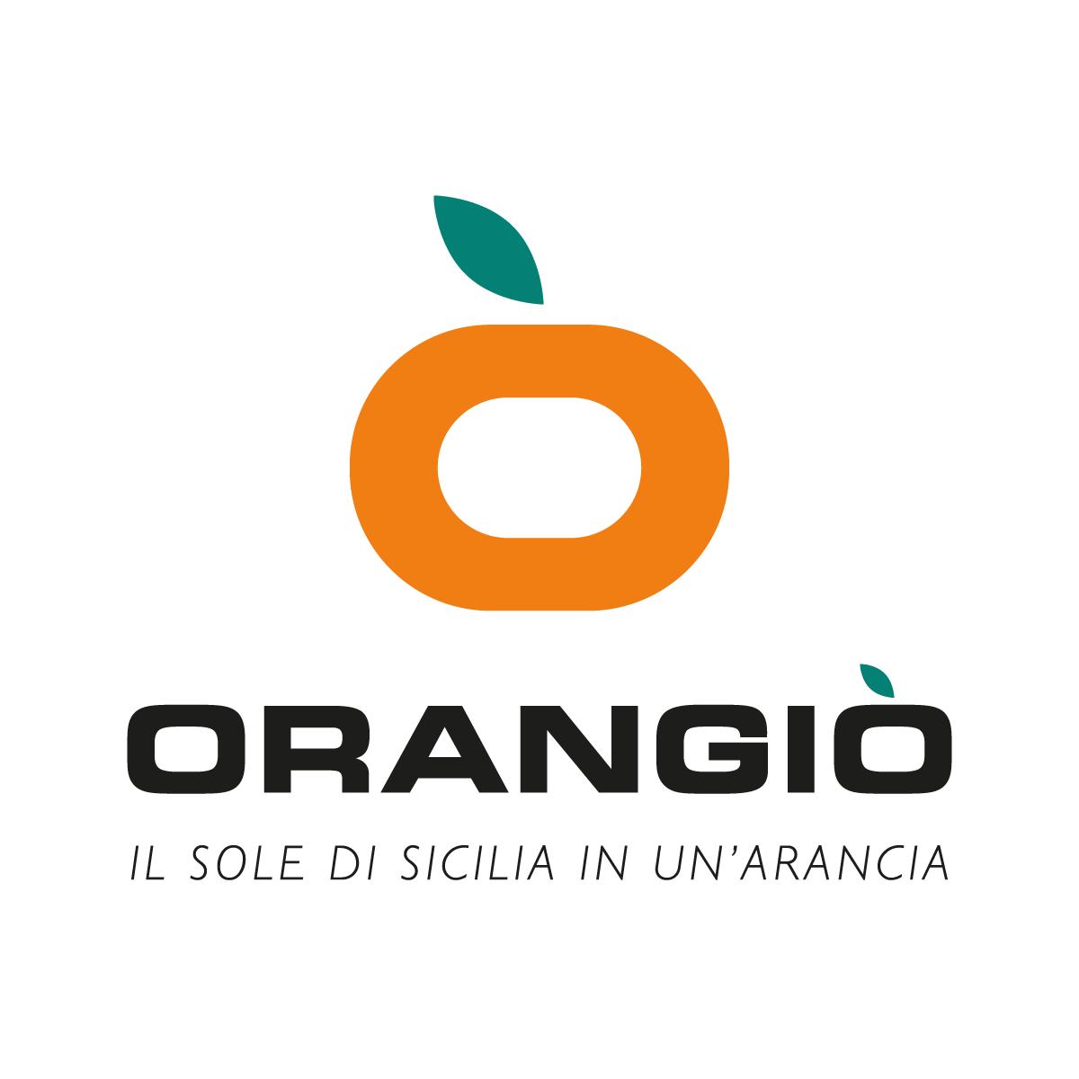 Orangiò, Logo