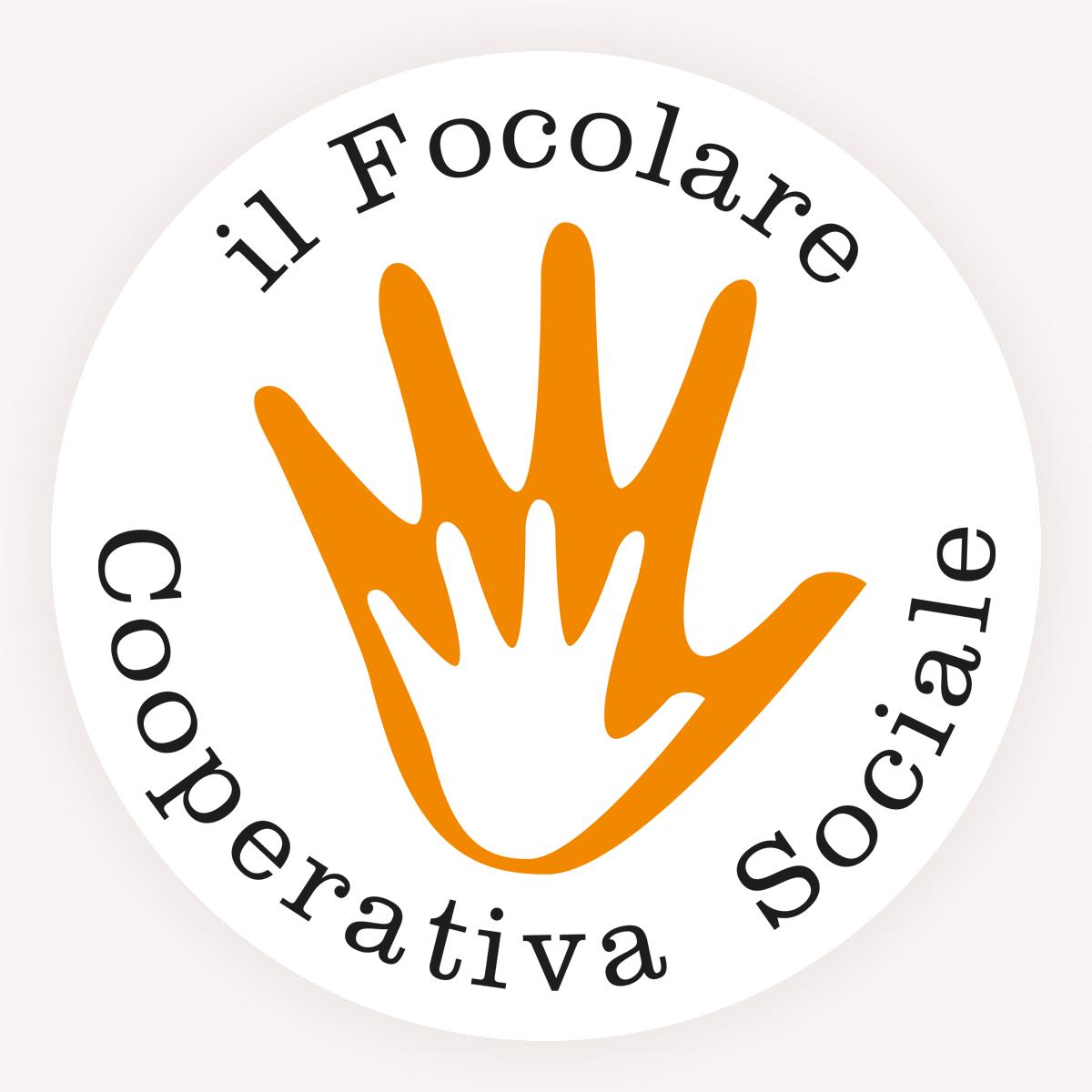 Il Focolare, Logo